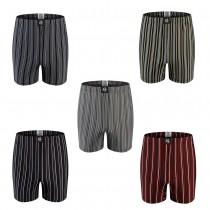 【SINA COVA老船長】台灣製涼爽竹炭抗菌平口內褲(12件組) 990元平均一件83元