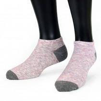 【老船長】(9805)萊卡纖維抗菌消臭船型襪薄款-紫色-6雙入